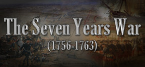 The Seven Years War (1756-1763) cover art
