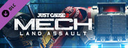 Just Cause™ 3 DLC: Mech Land Assault Pack