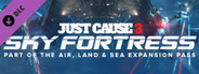 Just Cause 3 DLC: Sky Fortress Pack