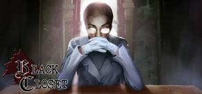 Black Closet cover art