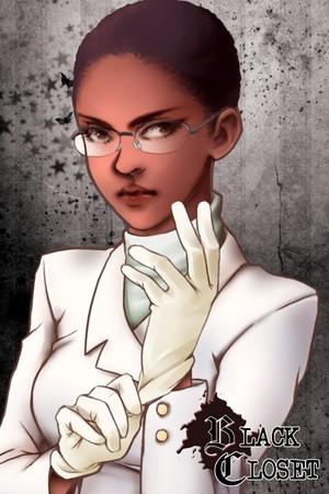 Black Closet poster image on Steam Backlog