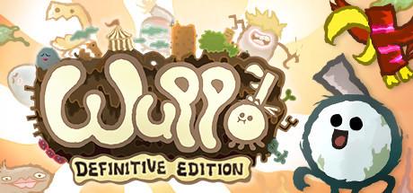 Wuppo Definitive Edition Capa