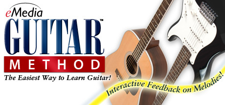 eMedia Guitar Method