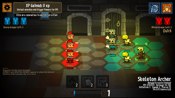 Screenshot of Reverse Crawl
