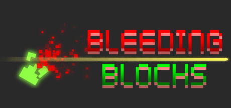 Bleeding Blocks