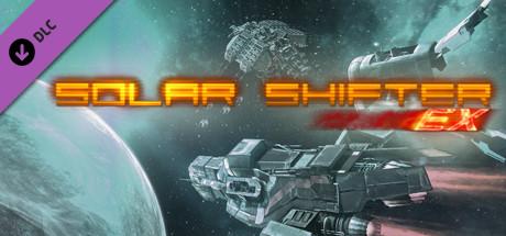 Solar Shifter EX - Soundtrack