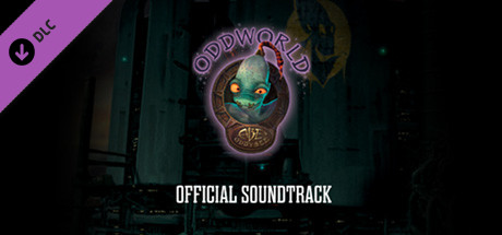 Oddworld: Abe's Oddysee - Official Soundtrack