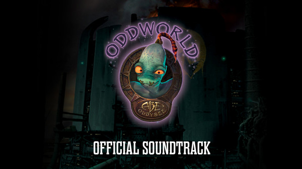 скриншот Oddworld: Abe's Oddysee - Official Soundtrack 0
