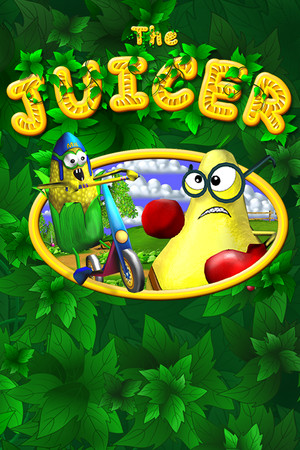 The Juicer poster image on Steam Backlog