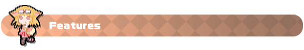 【简中】Rabi-Ribi(拉比哩比)v1.99s| 内置5套DLC | 兔耳娘ACT - 第6张  | OGS游戏屋