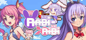 Rabi-Ribi cover art