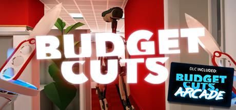 Budget Cuts on Steam