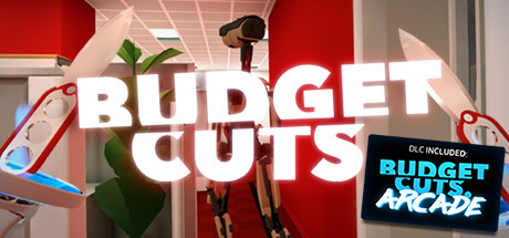 Save 50% on Budget Cuts on Steam