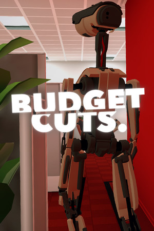 Budget Cuts poster image on Steam Backlog