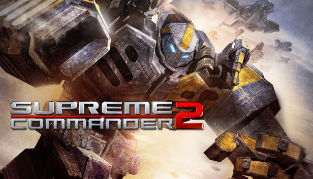 Supreme Commander 2: Das sind die Systemanforderungen zum Spielen!