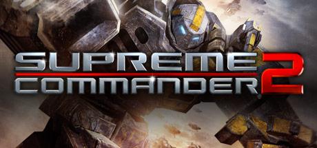 Supreme Commander 2 title thumbnail