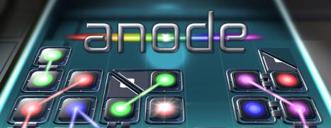 Anode - 正极