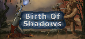 Birth of Shadows® cover art