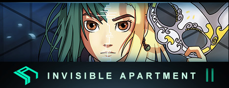 Invisible Apartment 2 - 看不见的公寓 2