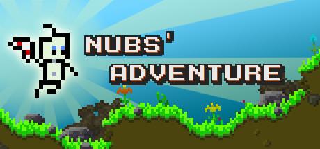 Nubs' Adventure cover art