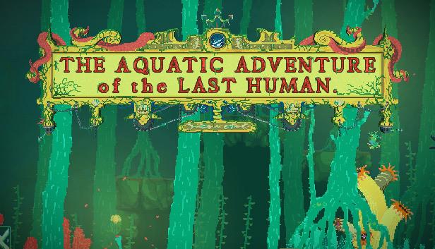 Resultat d'imatges de wallpapers imagenes the aquatic adventure of the last human