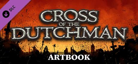 Cross of the Dutchman - Artbook
