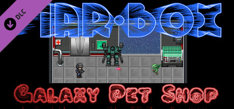 STAR-BOX - 'Galaxy Pet Store'