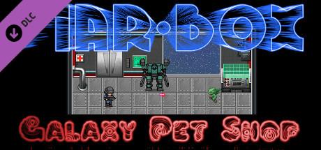 STAR-BOX - 'Galaxy Pet Store'