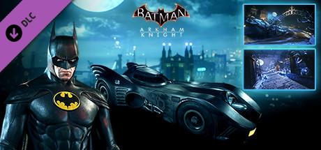 Batman™: Arkham Knight – 1989 Movie Batmobile Pack
