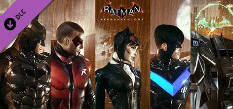 Batman™: Arkham Knight – Crime Fighter Challenge Pack #2
