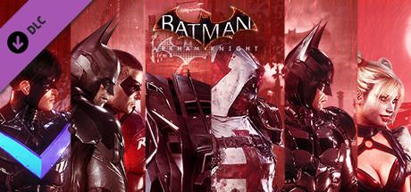 Batman™: Arkham Knight Crime Fighter Challenge Pack #5