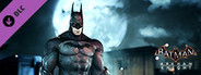 Batman: Arkham Knight - Original Arkham Batman Skin
