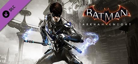 Batman™: Arkham Knight – GCPD Lockdown