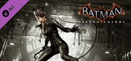 Batman™ Arkham Knight – Catwomans Revenge