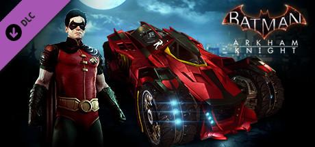 Batman™ Arkham Knight – Robin and Batmobile Skins Pack