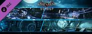 Batman: Arkham Knight - WayneTech Track Pack