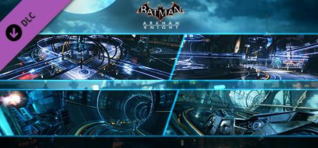 Batman™: Arkham Knight - WayneTech Track Pack