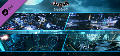 Batman™: Arkham Knight – WayneTech Track Pack