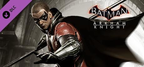 Batman™: Arkham Knight – A Flip of a Coin