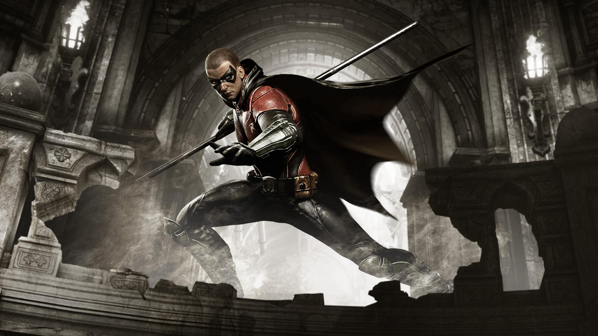 Batman Arkham Knight A Flip Of A Coin On Steam
