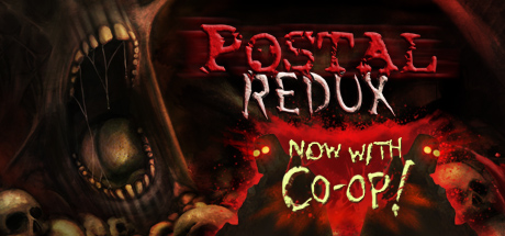 POSTAL Redux technical specifications for laptop