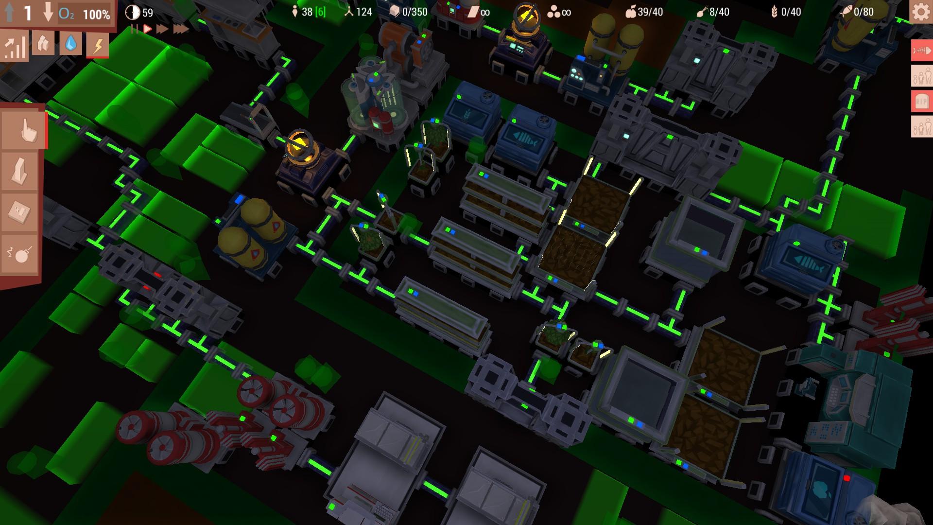 Life in Bunker Screenshot 2