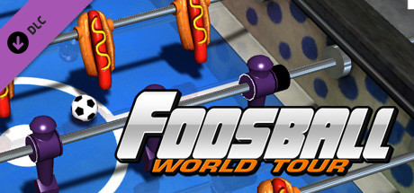 Foosball: World Tour - Bonus Cities