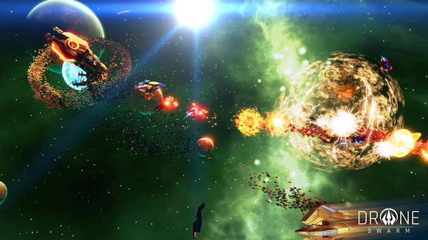 Treasure planet battle at procyon mods
