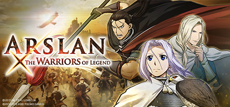 Arslan The Warriors of Legend PS4 Free Download