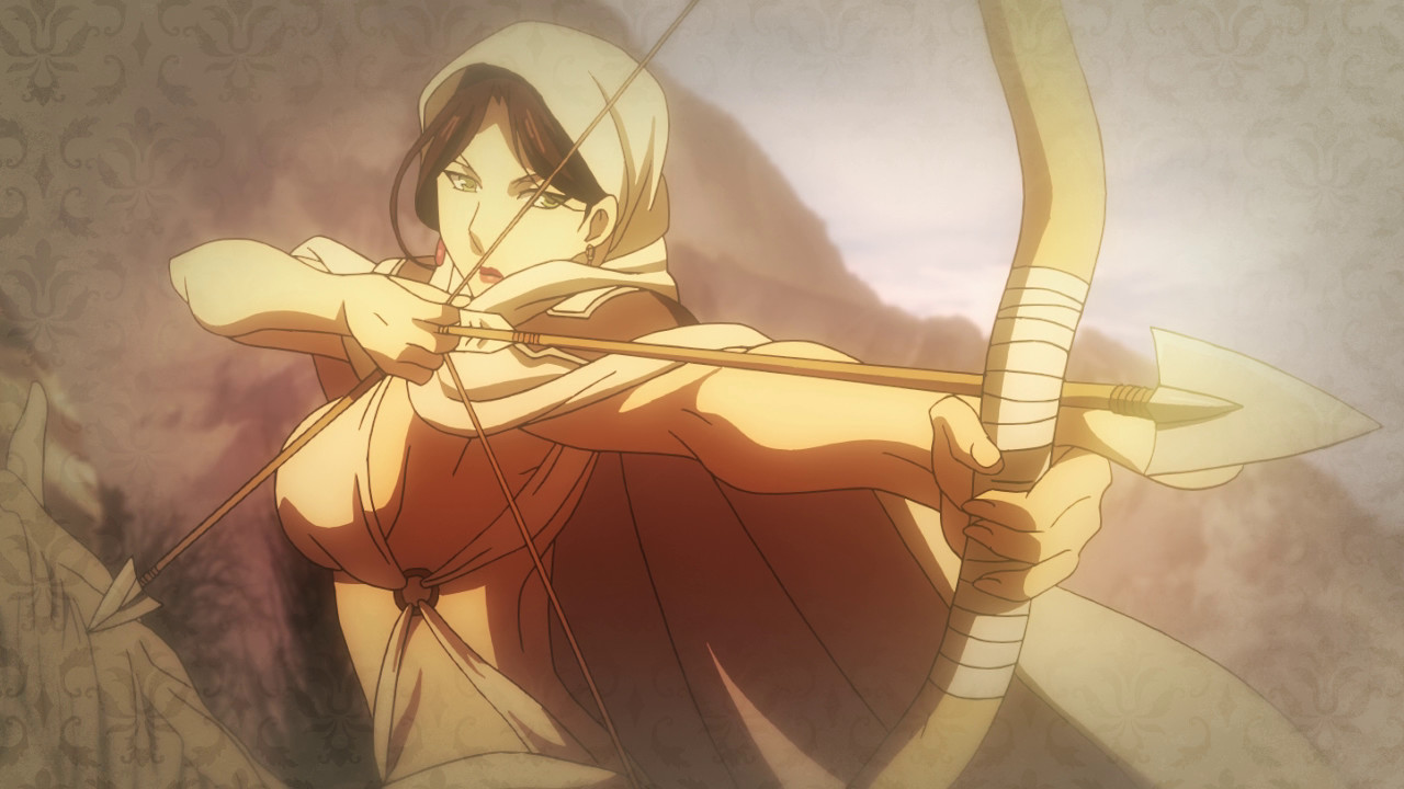 Arslan: The Warriors of Legend image 3
