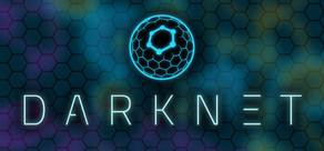 Darknet cover art