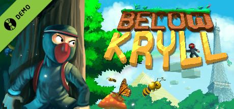 Below Kryll Demo