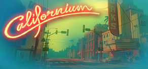 Californium cover art