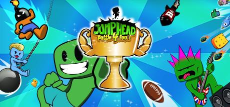 JumpHead: Battle4Fun!